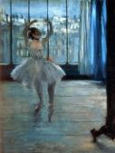 Ballerina prove