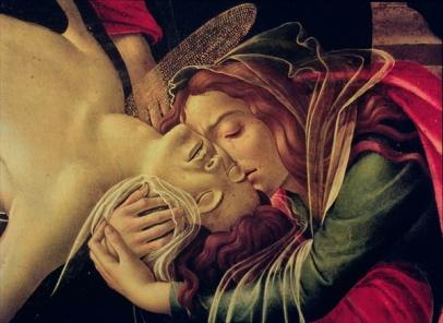 Lamentazione sul corpo di Cristo (1445–1510)