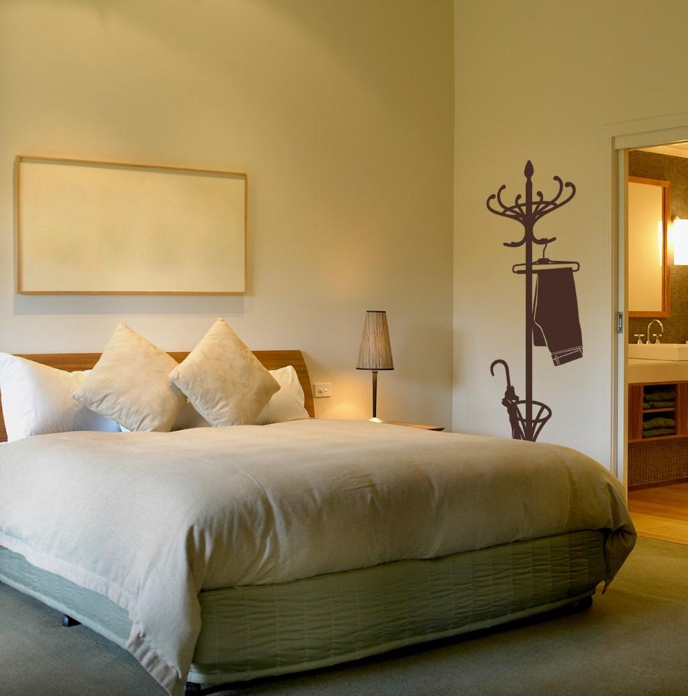 Adesivi murali per decorare le pareti scegli i pi for Greche adesive per camere da letto
