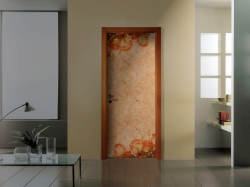 Decorazione porte - My Collection