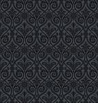 Carta da parati nera - Il nero è il colore dell'elleganza