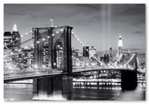 New York foto - il grigio è il colore della scoperta