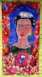 Frida Kahlo, un'ostinata passione - MyCollectionArte